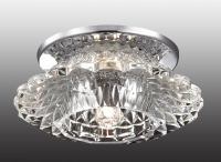 Декоративный встраиваемый светильник ENIGMA 369923