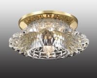 Декоративный встраиваемый светильник ENIGMA 369924