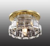 Декоративный встраиваемый светильник ENIGMA 369926