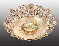 Декоративный встраиваемый светильник VINTAGE 369941