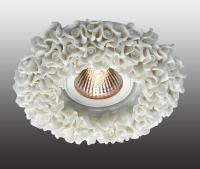 Декоративный встраиваемый светильник FARFOR 369948