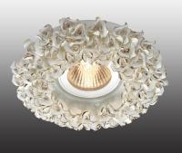 Декоративный встраиваемый светильник FARFOR 369949