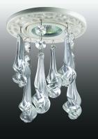 Декоративный встраиваемый светильник PENDANT 369962