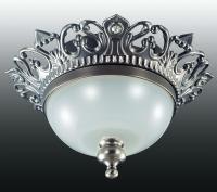 Декоративный встраиваемый светильник BAROQUE 369981