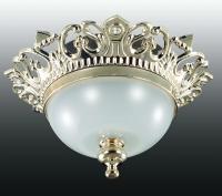 Декоративный встраиваемый светильник BAROQUE 369982