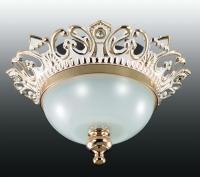 Декоративный встраиваемый светильник BAROQUE 369983