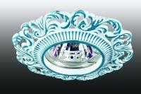 Декоративный встраиваемый светильник VINTAGE 370029