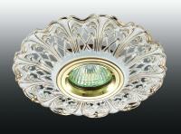 Декоративный встраиваемый светильник VINTAGE 370033
