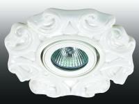 Декоративный встраиваемый светильник FARFOR 370040