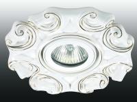 Декоративный встраиваемый светильник FARFOR 370042