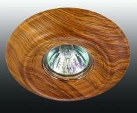 Декоративный встраиваемый светильник PATTERN 370088