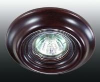 Декоративный встраиваемый светильник PATTERN 370089