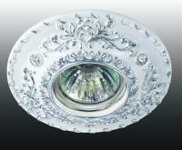 Декоративный встраиваемый светильник PATTERN 370092