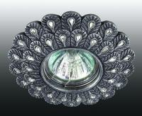 Декоративный встраиваемый светильник PATTERN 370103