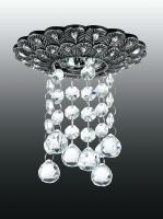 Декоративный встраиваемый светильник PATTERN 370106