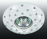 Декоративный встраиваемый светильник PATTERN 370129