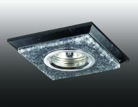 Декоративный встраиваемый светильник FLOE 370148