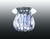 Декоративный встраиваемый светильник DEW 370150