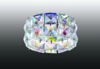 Декоративный встраиваемый светильник NEVIERA 370165
