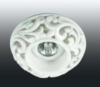 Встраиваемый декоративный светильник OLA 370193