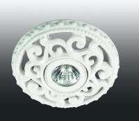 Встраиваемый декоративный светильник OLA 370196