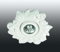 Встраиваемый декоративный светильник OLA 370200