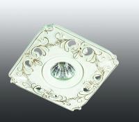 Встраиваемый декоративный светильник OLA 370203