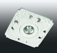 Встраиваемый декоративный светильник OLA 370204