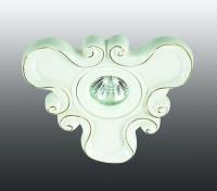 Встраиваемый декоративный светильник OLA 370205