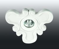 Встраиваемый декоративный светильник OLA 370206