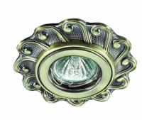Встраиваемый стандартный светильник LIGNA 370264
