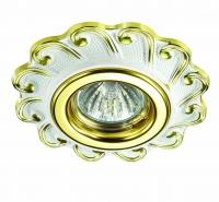 Встраиваемый стандартный светильник LIGNA 370267