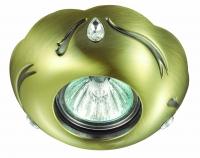 Встраиваемый стандартный светильник GRAIN 370287