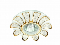 Встраиваемый декоративный светильник PATTERN 370330