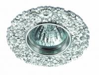 Встраиваемый декоративный светильник CANDI 370333