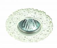 Встраиваемый декоративный светильник CANDI 370335