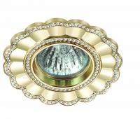 Встраиваемый декоративный светильник CANDI 370344