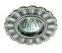 Встраиваемый декоративный светильник CANDI 370346