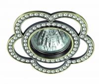Встраиваемый декоративный светильник CANDI 370351