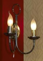Настенный светильник PROMO 2 LSA-4611-02