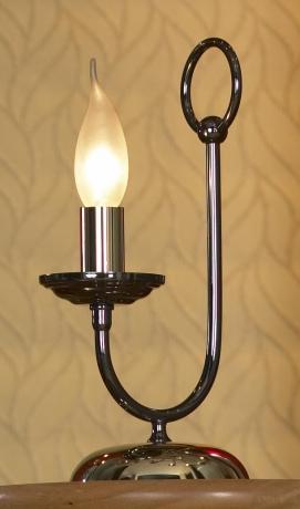 Настольная лампа PROMO 2 LSA-4614-01 фото