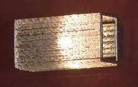 Настенно-потолочный светильник LUSSOLE S.R.L LSA-5401-01