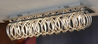 Настенно-потолочный светильник PROMO LSA-5571-05