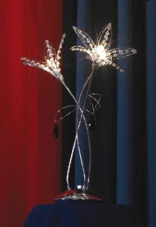 Настольная лампа PROMO LSA-6004-03 фото