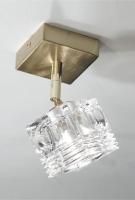 Встраиваемый светильник PROMO LSA-7910-01