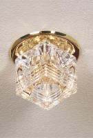Встраиваемый светильник PROMO LSA-7990-01