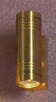 Настенный светильник LUSSOLE S.R.L LSC-1801-02