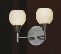 Настенный светильник LUSSOLE S.R.L LSC-2601-02