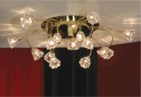 Подвесной светильник PROMO LSC-3013-15