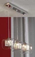 Подвесной светильник LUSSOLE S.R.L LSC-8006-03